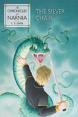 The Silver Chair (Paperback or Softback): Lewis, C. S.