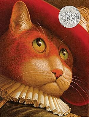 Puss in Boots (Paperback or Softback): Perrault, Charles