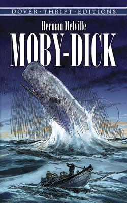 Moby-Dick (Paperback or Softback): Melville, Herman