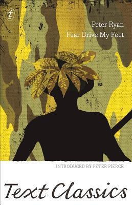 Fear Drive My Feet (Paperback or Softback): Ryan, Peter
