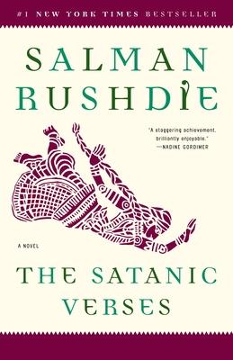 The Satanic Verses (Paperback or Softback): Rushdie, Salman
