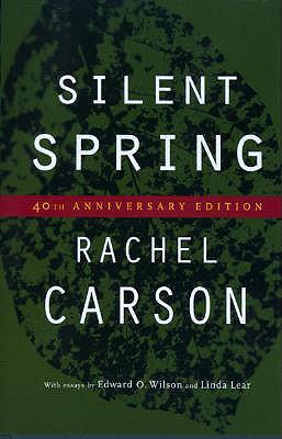 Silent Spring (Hardback or Cased Book): Carson, Rachel