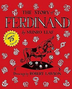 The Story of Ferdinand (Hardback or Cased: Leaf, Munro