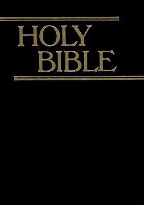 Extra Large Print Bible-KJV (Paperback or Softback): American Bible Society