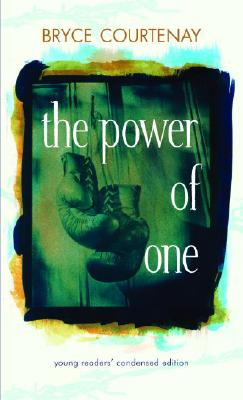 The Power of One (Paperback or Softback): Courtenay, Bryce