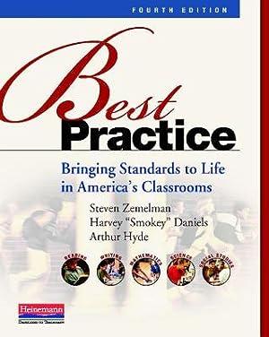 Best Practice: Bringing Standards to Life in: Zemelman, Steven