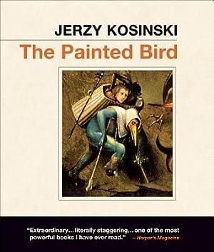 The Painted Bird (CD): Kosinski, Jerzy