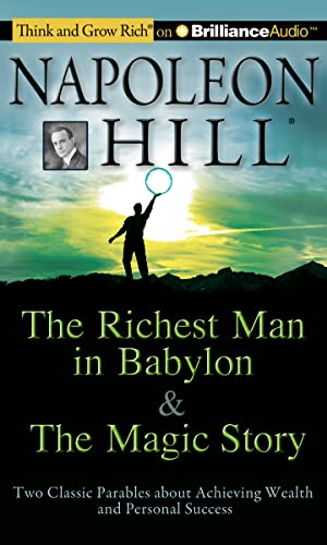 The Richest Man in Babylon & the: Hill Foundation, Napoleon
