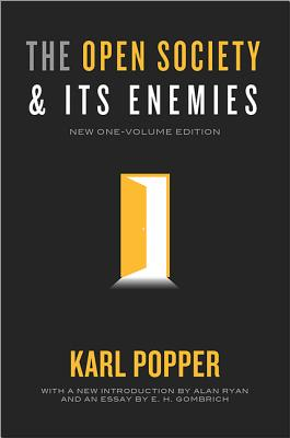 The Open Society and Its Enemies (Paperback: Popper, Karl R.