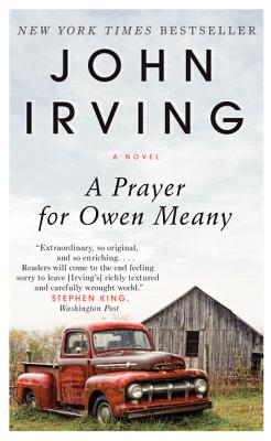 A Prayer for Owen Meany (Paperback or: Irving, John