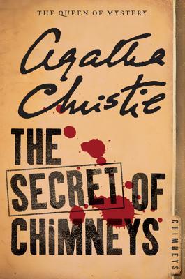 The Secret of Chimneys (Paperback or Softback): Christie, Agatha