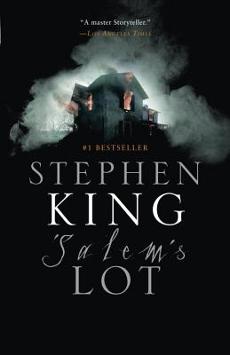 Salem's Lot (Paperback or Softback): King, Stephen