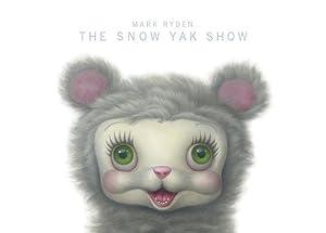 The Snow Yak Show (Postcard Book or: Ryden, Mark