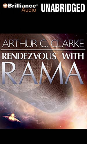Rendezvous with Rama (CD): Clarke, Arthur C.