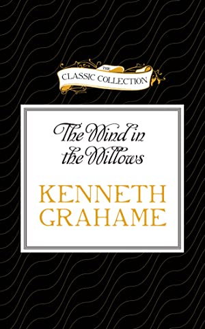 The Wind in the Willows (CD): Grahame, Kenneth