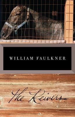 The Reivers (Paperback or Softback): Faulkner, William