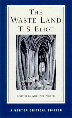 The Waste Land (Paperback or Softback): Eliot, T. S.