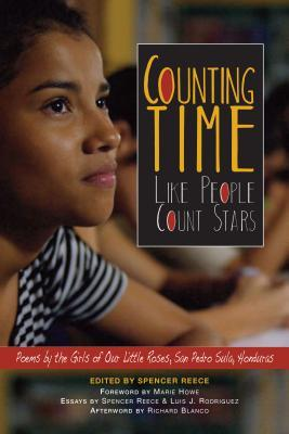 Counting Time Like People Count Stars: Poems: Reece, Spencer