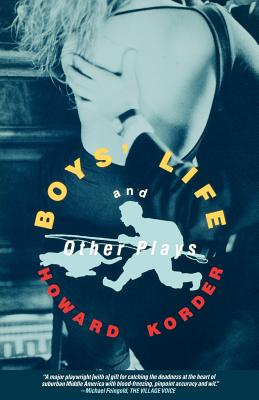 Boy's Life and Other Plays: The Middle: Korder, Howard