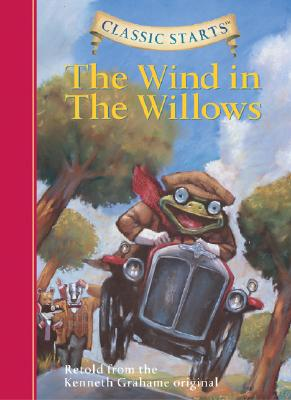 The Wind in the Willows (Hardback or: Grahame, Kenneth