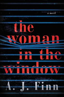 The Woman in the Window (Hardback or: Finn, A.