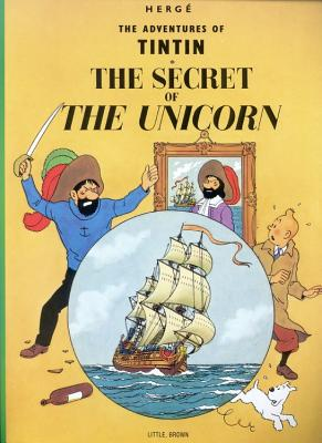 The Adventures of Tintin: The Secret of: Herge