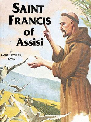 Saint Francis of Assisi (Shrink-Wrapped Pack): Catholic Book Publishing