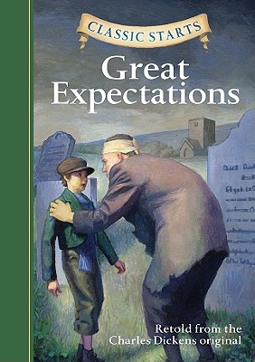 Great Expectations (Hardback or Cased Book): Dickens, Charles