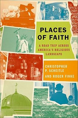 Places of Faith: A Road Trip Across