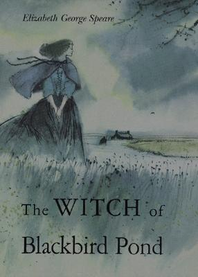The Witch of Blackbird Pond (Hardback or: Speare, Elizabeth George