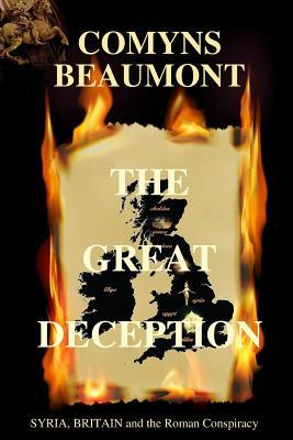 comyns beaumont the great deception pdf