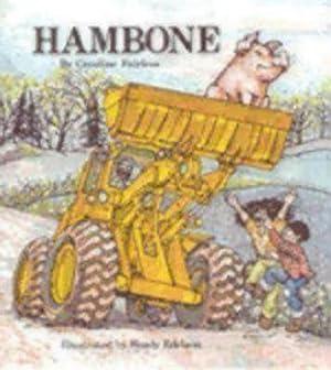 Hambone (Paperback or Softback): Caroline S. Fairless