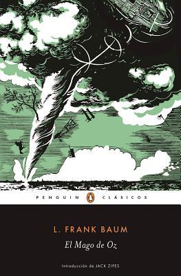 El Mago de Oz / The Wonderful: Baum, Frank L.