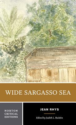 Wide Sargasso Sea: Backgrounds, Criticism (Paperback or: Rhys, Jean