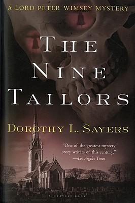 The Nine Tailors (Paperback or Softback): Sayers, Dorothy L.