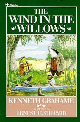 The Wind in the Willows (Paperback or: Grahame, Kenneth