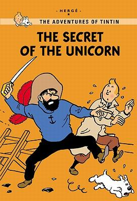 The Secret of the Unicorn (Paperback or: Herge