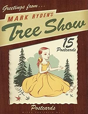Tree Show (Cards): Ryden, Mark