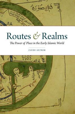Routes & Realms: The Power of Place: Antrim, Zayde