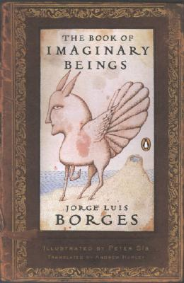 The Book of Imaginary Beings (Paperback or: Borges, Jorge Luis