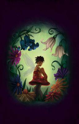 Brown Sugar Fairies: Saroja's Quest (Hardback or: Sinclair, Aiysha