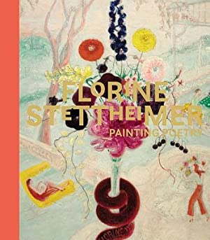 Florine Stettheimer: Painting Poetry (Hardback or Cased: Brown, Stephen