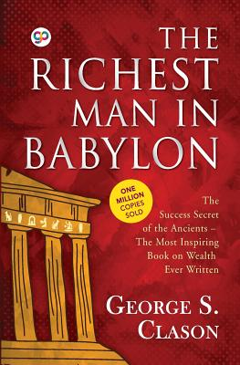 The Richest Man in Babylon (Paperback or: Clason, George S.