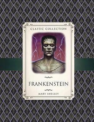 Frankenstein (Hardback or Cased Book): Shelley, Mary