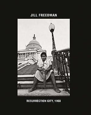 Jill Freedman: Resurrection City, 1968 (Hardback or: Freedman, Jill