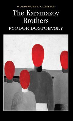 The Karamazov Brothers (Paperback or Softback): Dostoevsky, Fyodor
