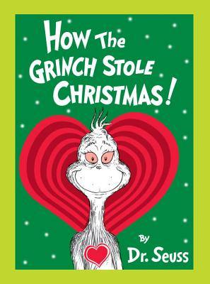 How the Grinch Stole Christmas! Grow Your: Seuss