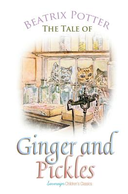 The Tale of Ginger and Pickles (Paperback: Potter, Beatrix