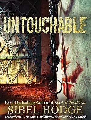 The Untouchable - > 20 00 - AbeBooks