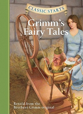 Grimm's Fairy Tales (Hardback or Cased Book): Grimm, Jakob